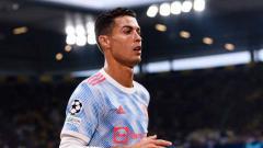 Indosport - Cristiano Ronaldo pada laga Liga Champions melawan BSC Young Boys