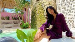 Indosport - Artika Sari Devi adalah salah satu artis Indonesia yang giat berolahraga.
