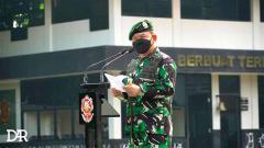 Indosport - Letjen Dudung Abdurachman.