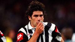 Indosport - Marcelo Salas saat masih di Juventus.