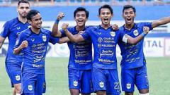 Indosport - Hasil Pertandingan BRI Liga 1 Barito Putera vs PSIS: Mahesa Jenar Kudeta Puncak Klasemen