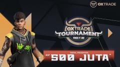 Indosport - Oxtrade Tournament bisa menjadi wadah untuk meraih prestasi dan bermain bagi para gamers di Indonesia.