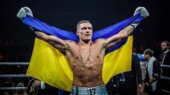 Indosport - Oleksandr Usyk saat ini tengah menjadi sorotan karena akan berhadapan dengan petinju ternama asal Inggris, Anthony Joshua.