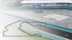 Indosport - Hard Rock Stadium Circuit