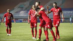 Indosport - Persija Jakarta akan menghadapi Persita pada pekan kelima Liga 1 di Stadion Pakansari, Selasa (28/09/21) malam.
