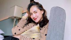 Indosport - Lincah! Aksi Corry Pamela Saat Zumba di Rumah Bikin Netizen Kagum