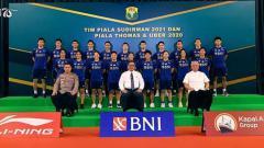 Indosport - Kejuaraan beregu yang ditunggu-tunggu telah tiba, di mana hari ini Tim Indonesia akan memulai perjuangan sengit di Piala Sudirman 2021 menghadapi Rusia.