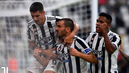 Jadwal Liga Italia Hari Ini: Juventus dan Inter Milan Jumpa Lawan Mudah - INDOSPORT