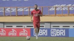 Indosport - Dua legiun asing PSM Makassar, Serif Hasic dan Bektur Talgat Uulu, diragukan tampil kontra Barito Putera pada pekan kelima BRI Liga 1 2021/22.