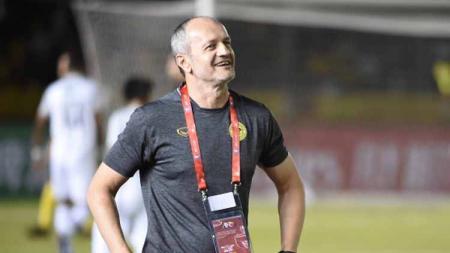 Risto Vidakovic resmi tangani Borneo FC - INDOSPORT