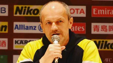 Borneo FC siap tundukkan Tira Persikabo di BRI Liga 1 2021/2022 seiring kehadiran pelatih baru Risto Vidakovic yang merupakan jebolan Liga Spanyol. - INDOSPORT