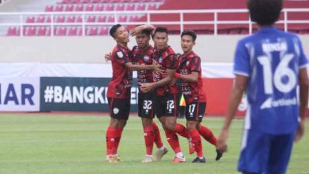 Manajemen AHHA PS Pati masih merahasiakan pelatih kepala yang bakal mendampingi tim saat bertanding melawan Persijap di Liga 2. - INDOSPORT