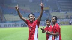 Indosport - Bersua Timnas Indonesia U-23, Nepal siap mainkan rekan gelandang andalan Persija Jakarta.