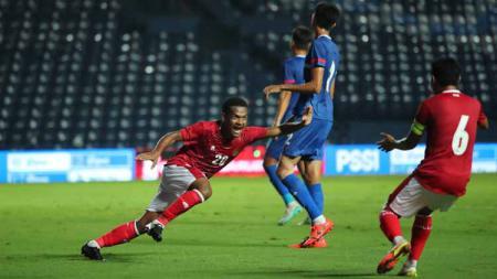 Jadwal Pertandingan Play-off Kualifikasi Piala Asia 2023 Hari Ini: Taiwan vs Timnas Indonesia. - INDOSPORT