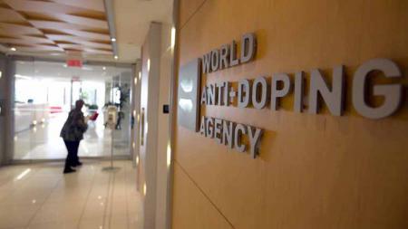 Badan Anti-Doping Dunia WADA - INDOSPORT