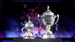 Indosport - Jadwal Perempat Final Piala Thomas 2020 Hari ini: Indonesia vs Malaysia.