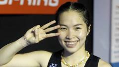 Indosport - Diturunkannya Ratchanok Intanon dalam laga semifinal Piala Uber 2020 antara Thailand vs China membuat para pakar bulutangkis Denmark curiga.