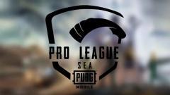 Indosport - PUBG Mobile Pro League - Southeast Asia Championship (PMPL SEA)