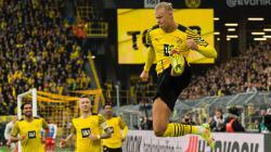 Berikut klasemen sementara Bundesliga Jerman hingga pekan ke-9, Minggu (24/10/21) di mana Borussia Dortmund hampir gulingkan Bayern Munchen.