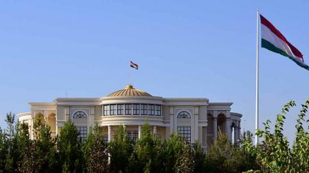 Melihat pesona negara Tajikistan yang disambangi Timnas Indonesia U-23. - INDOSPORT