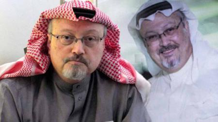 Jamal Khashoggi, jurnalis yang diduga dibunuh oleh Pangeran Mohammad Bin Salman selaku pemilik baru Newcastle United - INDOSPORT
