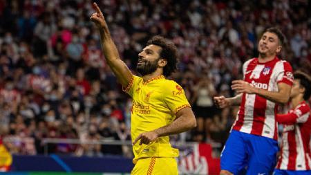 Jurgen Klopp membocorkan jika Liverpool tidak punya percaya diri tinggi saat melawat ke kandang Atletico Madrid di Liga Champions. - INDOSPORT