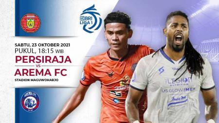Prediksi Persiraja Banda Aceh vs Arema FC - INDOSPORT
