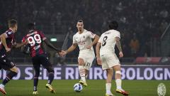 Indosport - AC Milan mendapatkan kabar baik menjelang pertandingan melawan Torino dalam lanjutan Liga Italia yang akan berlangsung hari Rabu (27/10/21) dini hari WIB.