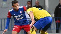 Indosport - Egy Maulana Vikri Bersama FK Senica