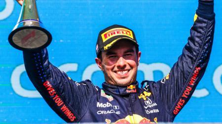 Hasil F1 GP Amerika Serikat: Sengit, Verstappen Ungguli Hamilton - INDOSPORT
