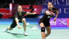 Indosport - Tak lagi di Pelatnas PBSI, apa kabar dua pebulutangkis putri potensial asal Indonesia, Fitriani dan Ni Ketut Mahadewi Istarani saat ini?