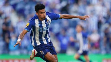 Mengenal Luis Diaz, winger Porto sekaligus penghancur AC Milan yang bikin Chelsea dan Newcastle sama-sama siap menggelontorkan dana Rp1,3 triliun. - INDOSPORT