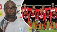 Indosport - Persipura Jayapura sepertinya bisa mendulang beberapa keuntungan sekaligus jika Jacksen F. Tiago ditunjuk untuk menggantikan pelatih saat ini, Luciano Leandro.