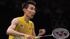 Indosport - Lee Chong Wei catat rekor mengesankan sebelum pensiun dari dunia bulutangkis.