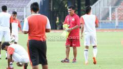 Indosport - Laga Persija kontra Persib dipastikan aman oleh pantia pelaksana.