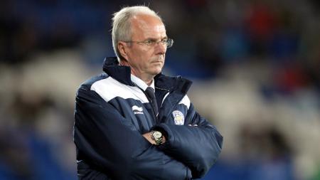 Manajer gaek Sven-Goran Eriksson mengaku menyesal sudah meninggalkan klub Serie A Italia, Lazio, untuk melatih tim nasional Inggris. - INDOSPORT