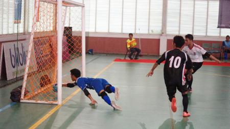 LIMA Men Futsal Nusantara Conference 2014 - INDOSPORT