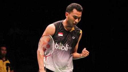 Tommy Sugiarto. - INDOSPORT