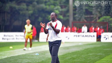 Jacksen F Tiago menjadi salah satu pemain asing tersukses di Indonesia. - INDOSPORT
