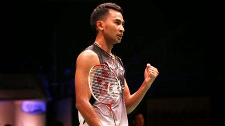 Tommy Sugiarto (Indonesia) - INDOSPORT
