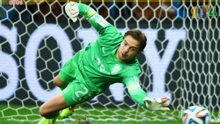 Tim Krul. - INDOSPORT