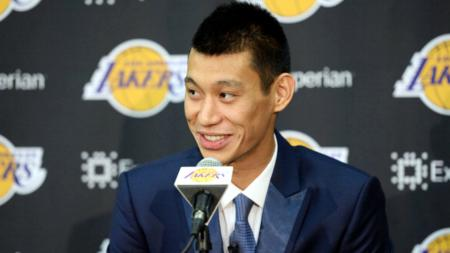 Jeremy Lin, mantan bintang Golden State Warriors dan Toronto Raptors - INDOSPORT