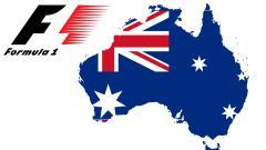 Indosport - F1 Australia.