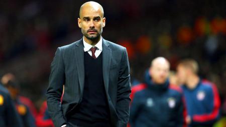 Pep Guardiola mengaku jika cepat atau lambat ia akan kembali ke Barcelona - INDOSPORT