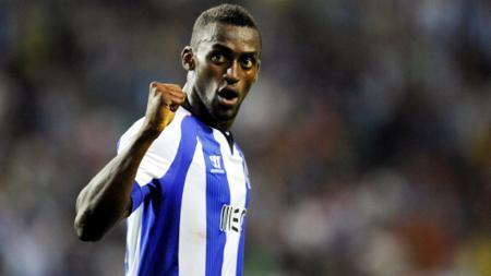 Jackson Martinez (FC Porto) - INDOSPORT