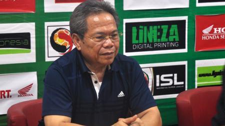 Harbiansyah Hanafiah disebut masuk calon Wakil Ketua Komite Pemilihan PSSI 2019 - INDOSPORT