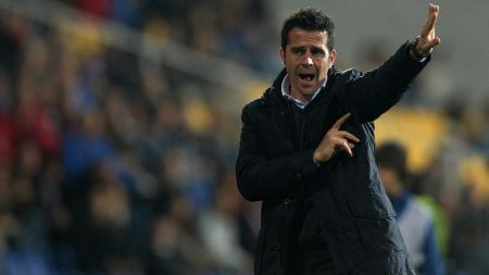 Marco Silva, pelatih baru Everton. - INDOSPORT