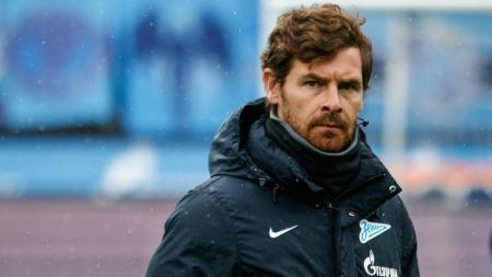 Mantan pelatih Chelsea, Andre Villas-Boas memutuskan untuk banting stir jadi pembalap Reli dan akan melakoni debutnya di Portugal. - INDOSPORT