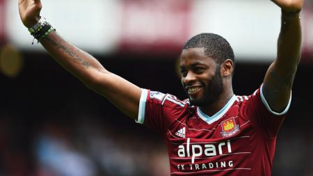 Alex Song (West Ham United) - INDOSPORT
