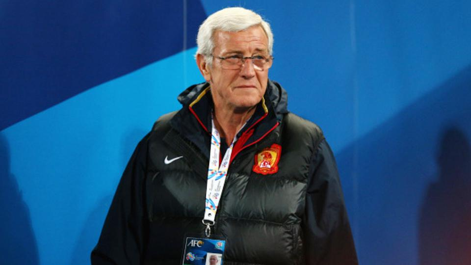 Marcelo Lippi Copyright: GETTY IMAGES